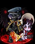Mesume the Blood Ninja