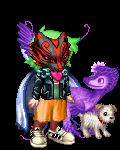 Deathbygraterandluke's avatar