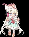 Kurenai Ookami's avatar