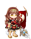 Angelic Arisa's avatar