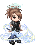 Wolf Girl Julia's avatar