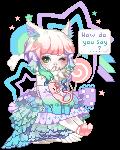 Vaeli Eveinia Crow's avatar