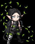 Raven Leaf