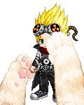 Dark Wolf252