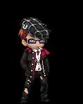 ToraTheTerrible's avatar