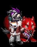 Caustic Fox's avatar