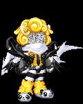 The BIack Star's avatar