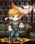 CSI Russell Peters's avatar