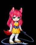 O_Falla the Demon Deer's avatar