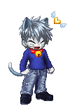 Leo from VG Cats