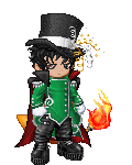 ArchangelWarlord's avatar