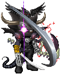 Alpha Nightmare's avatar