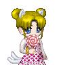 Cute Usagi The Kit's avatar