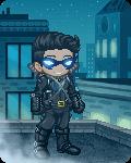 Nightwing the Renegade