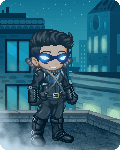 Nightwing the Renegade