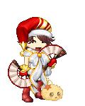 Mrs Honea's avatar