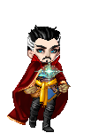 The Prince of Mischief's avatar