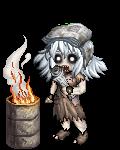 Zombie Yumiko