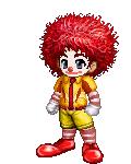 McDonald Rapist