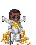 Wes Money Cash Money's avatar