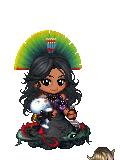 beautiful black dragon's avatar