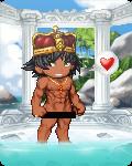 Incorrigible King Rusty's avatar