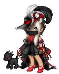 Dark Lady Sage
