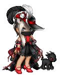 Dark Lady Sage's avatar