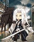 Sephiroth Black