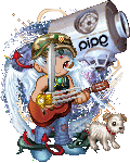 Emperor Dante 777's avatar