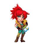 [NPC] Nova's avatar