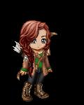 HungerGamesMule's avatar