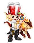 Raja Faiz Moga-Tamer's avatar