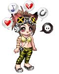 XXxWildflamexXX's avatar