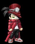 ClyneBaby's avatar