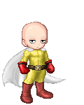 One Punch's avatar