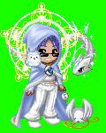 White witch?
