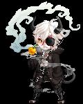 Moth Cat