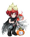 Mina Hunt's avatar