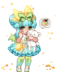 sweetkittycupcake's avatar