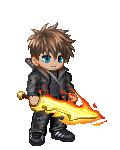Pyro - AikanaroErestor II's avatar