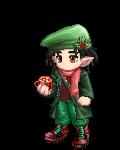 Head Elf Bernard