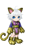 BlueEyedAlbino's avatar