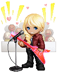 Guilty Love Klavier