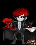 Vampire Prince Senjilious