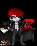 Vampire Prince Senjilious's avatar