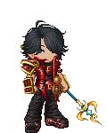-IA- Saint Ghost's avatar