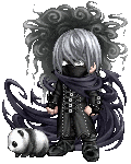 heavymetal musician