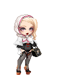 Miss HoneyBlood's avatar