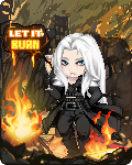 All Hail Me_Sephiroth
